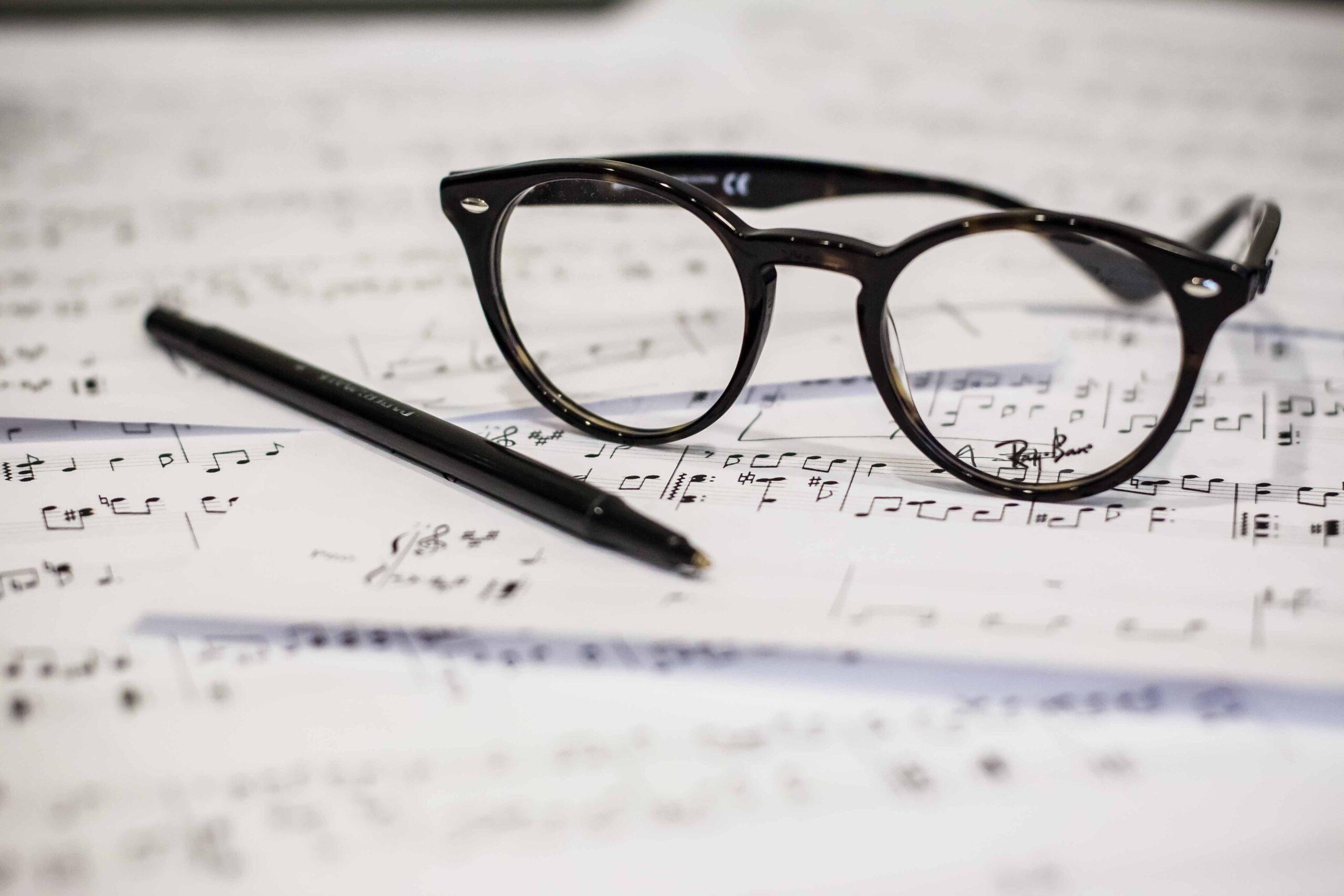 artículo yami cabrera notación musical